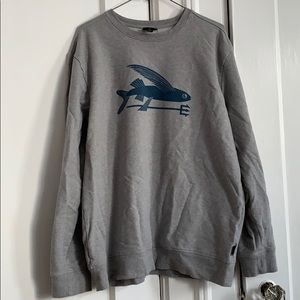 Patagonia Crew Sweatshirt